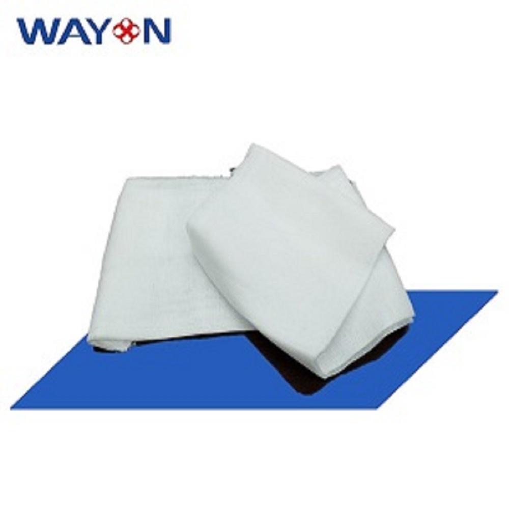 Wayon PTFE Teflon scrim Nonwoven Fabricb Filter Media