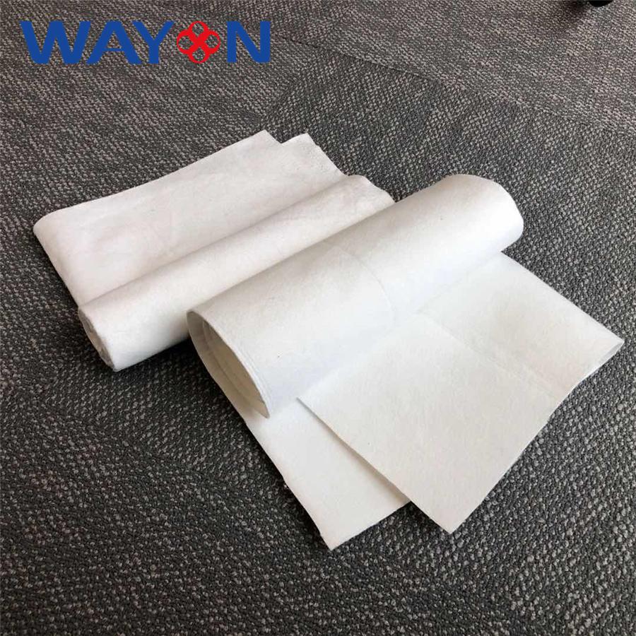 Changzhou Wayon PTFE needle felt