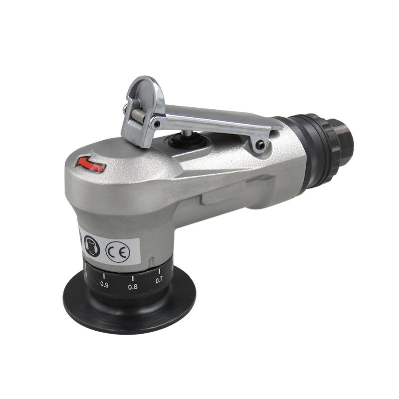 Mini Pneumatic Chamfering Machine Portable 45 Degree Chamfer Metal Trimming Machine Air Tools