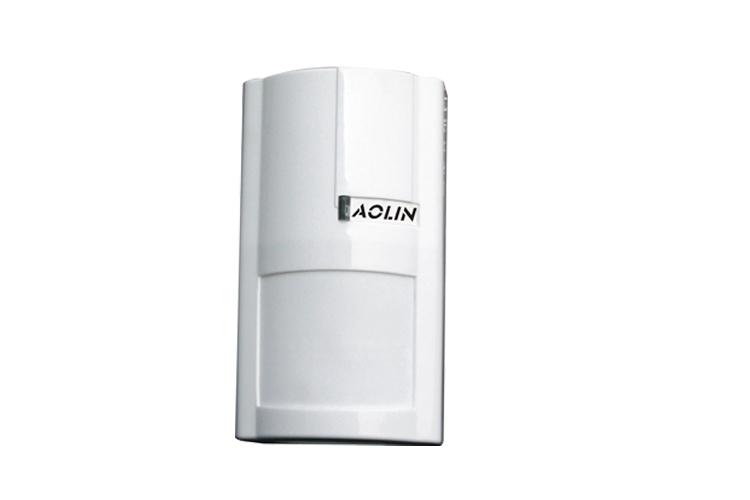 Aolin Burglar Alarm Equipment Accessories 610m Wireless Indoor PIR Detector Sensitive AntiJamming Infrared Alarm