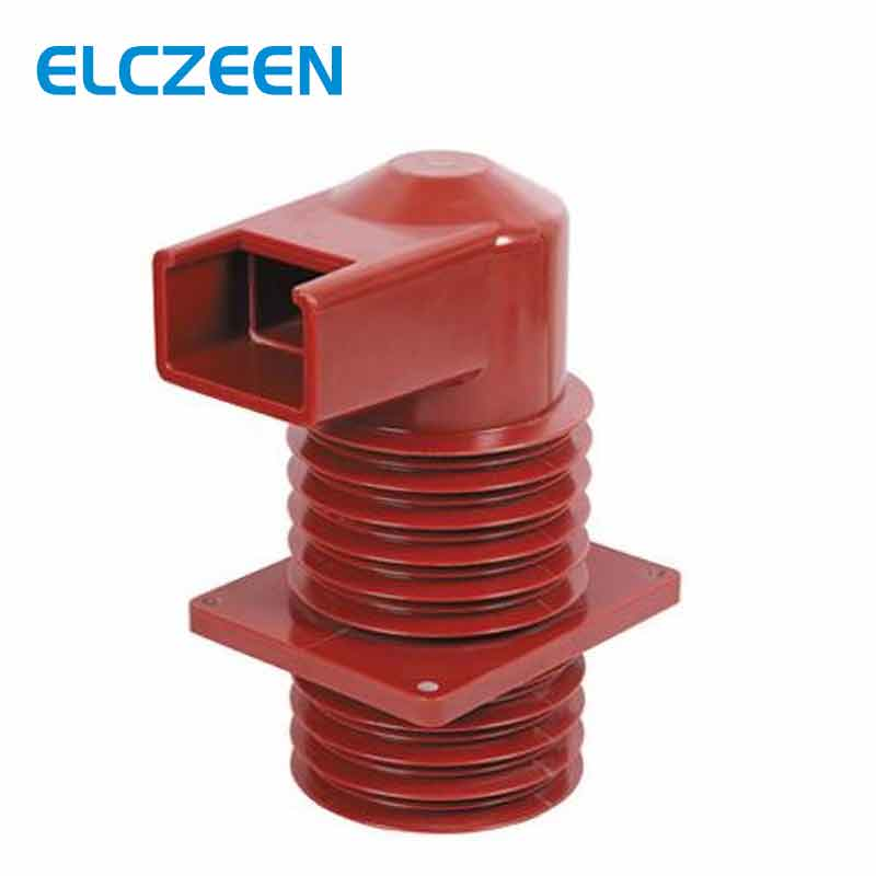 405KV epoxy resin electrical contact box for switchgear