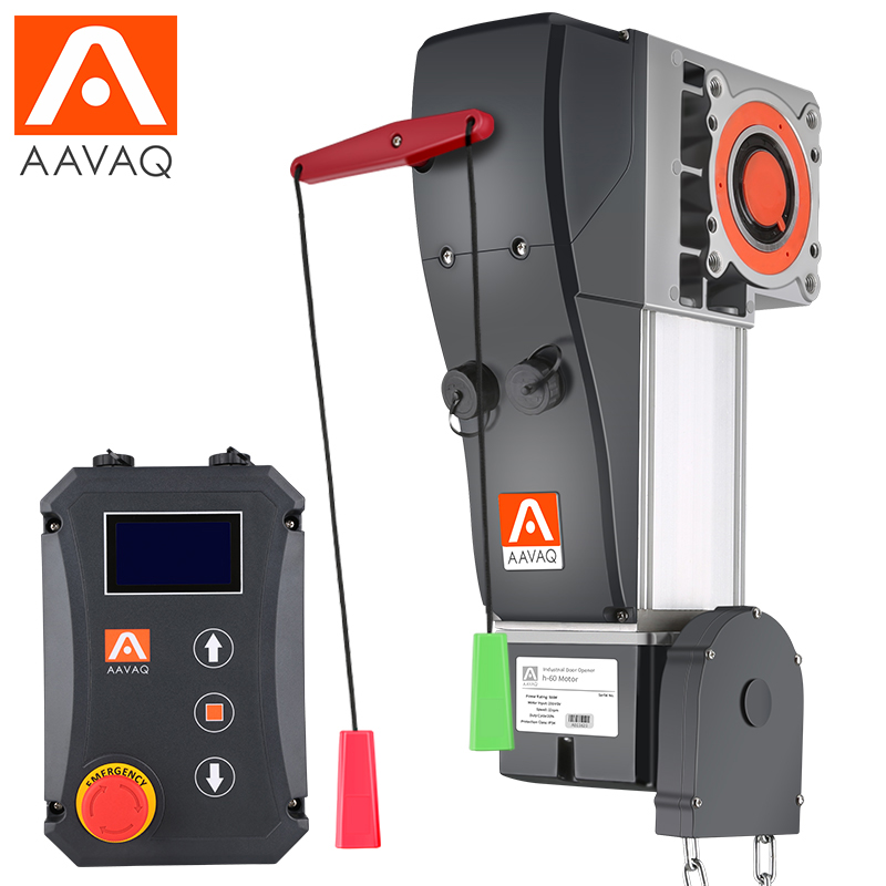 Industrial Door Opener h60 AAVAQ