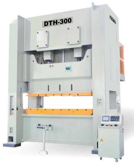 250 TON CTYPE 2 POINTS power press punching presspress machine