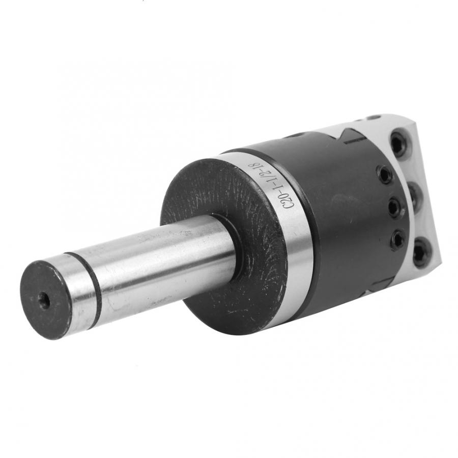 C20F1129pcs C20 Boring Handle F1 Cutter Set with Shank and Set of 9 Pcs Boring Head Bar