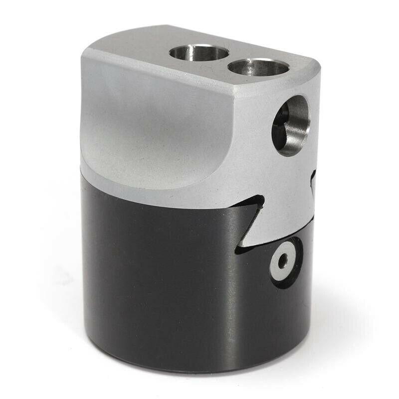 F12 inch Boring Head MT3 Shank Carbide Shank Tipped Hole Milling Holder Boring Bar Set