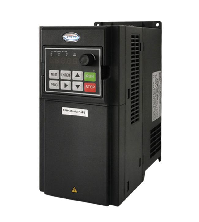 T510 Series General Vector Inverter