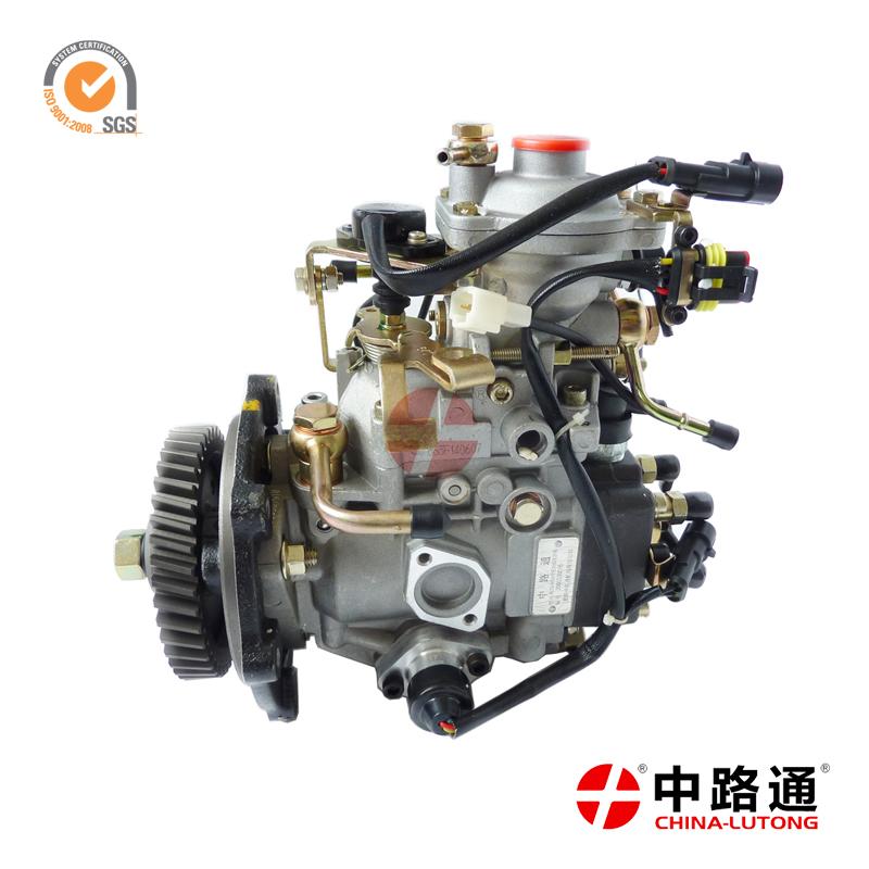 high pressure pump in diesel engine1800L016injection pump cummins