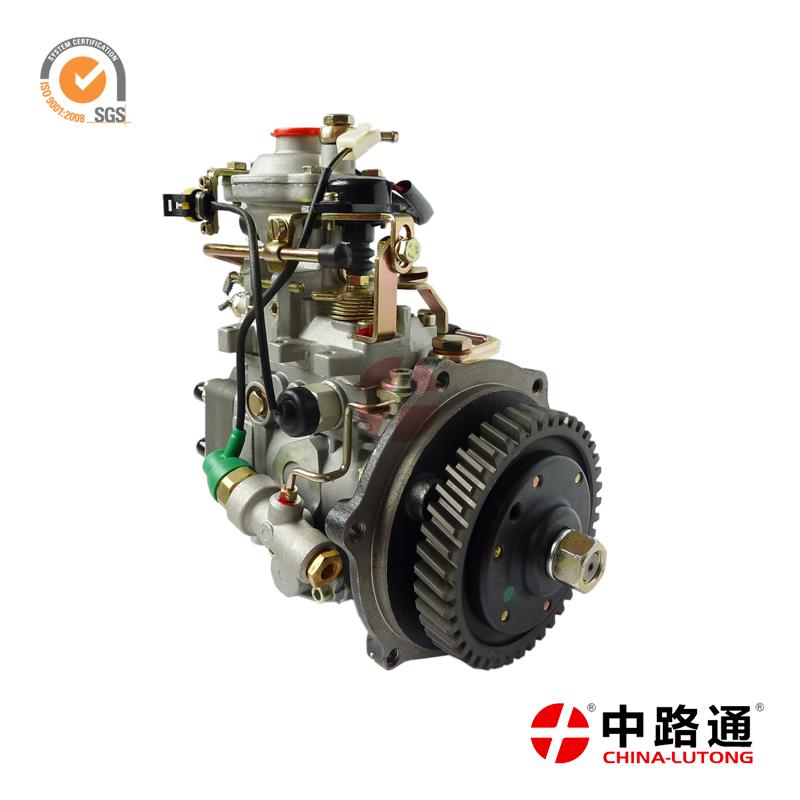 high pressure pump in engine1800L017injection pump diesel