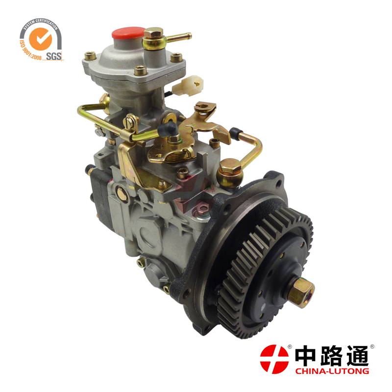 high pressure pump truck1900L002injection pump image