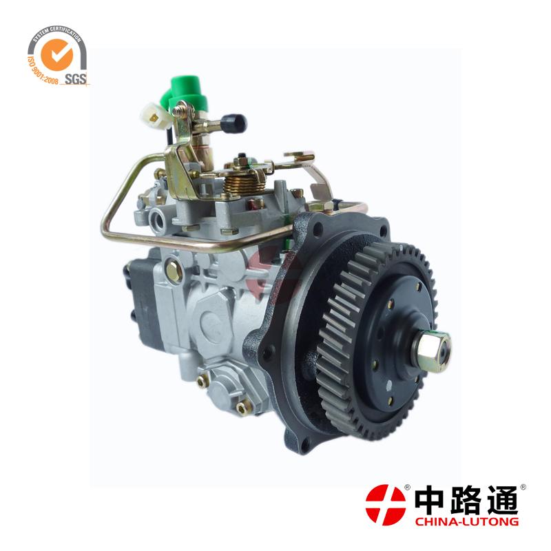high pressure pump trucks1900L003injection pump isuzu