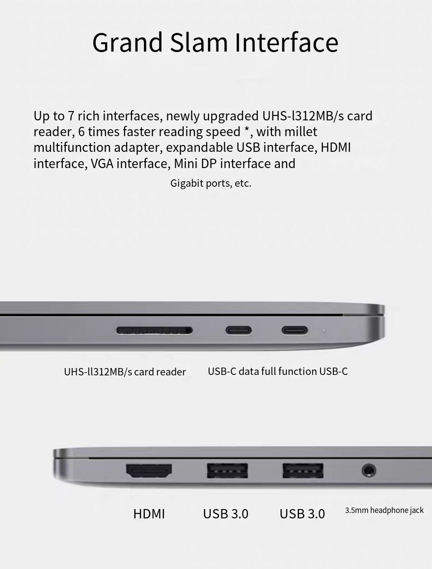 156inch GTX 8generation core i7 lightweight and portable laptop