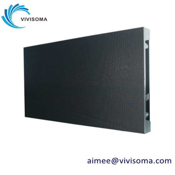 Indoor P125 HD fine pixel pitch led display led video wall