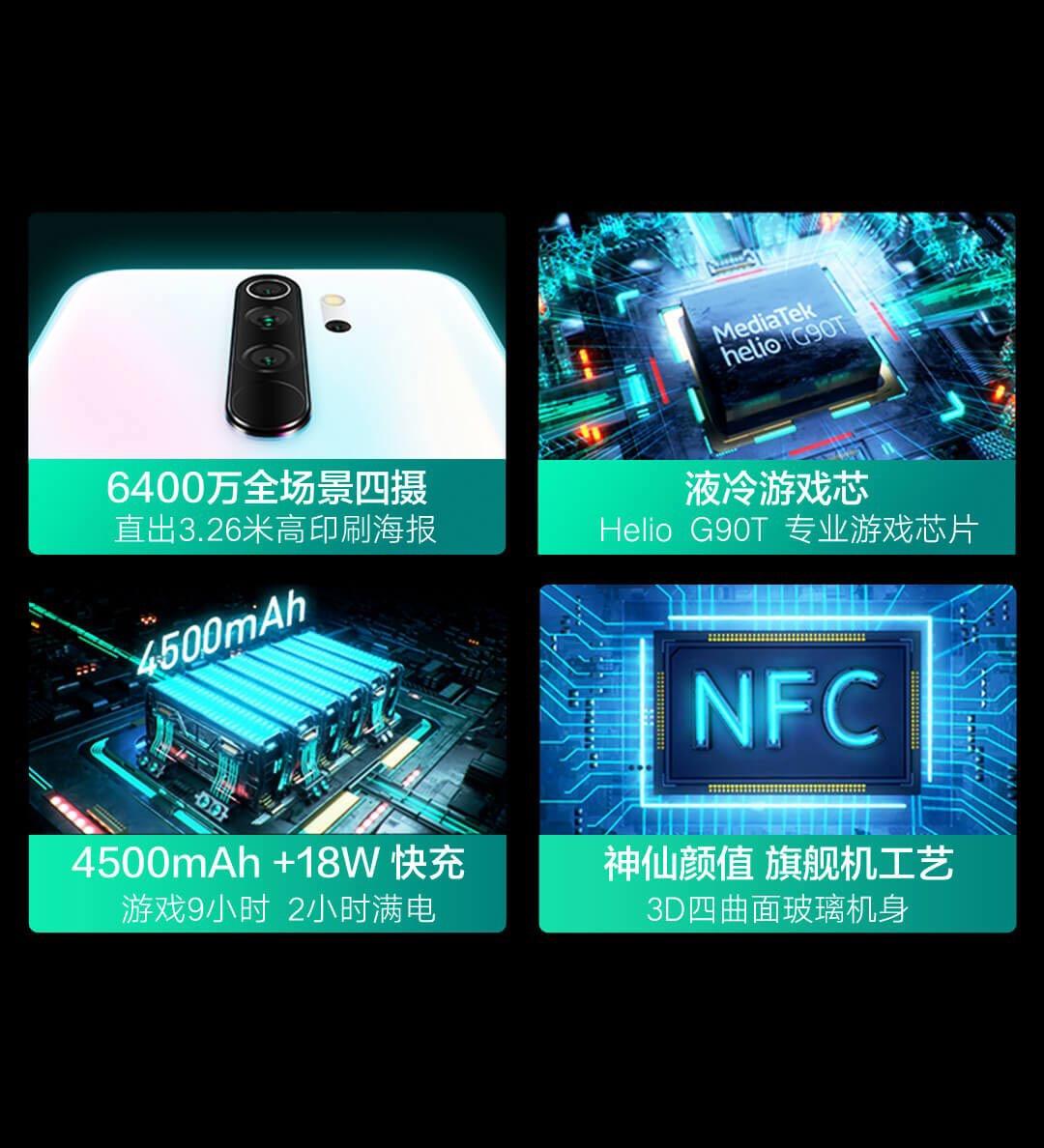 Jinbei 64 million genuine mobile phone 10 full screen 1000 yuan camera smart phone students and elderly