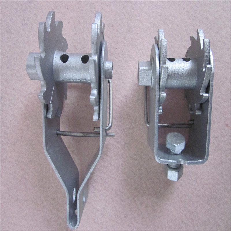 Economic Galvanized Steel Fence Wire Tensioner Strainer Adjusting Mesh and Ropes