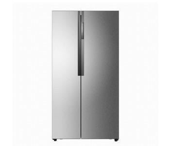 Doubledoor energysaving refrigerator