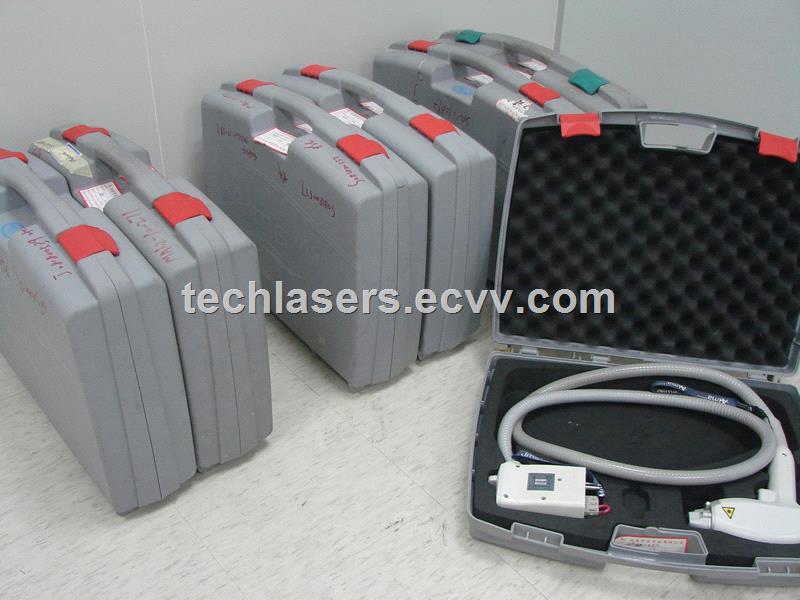 Alma Soprano xli 810nm diode laser handpiece Repair
