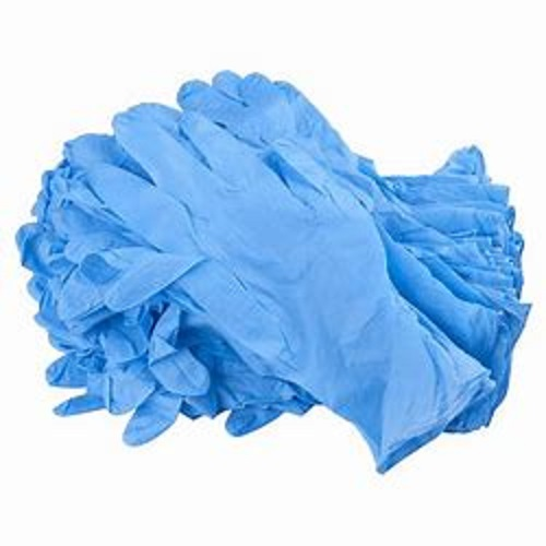 Disposable Nitrile Gloves Powder Free Glove Surgical Gloves