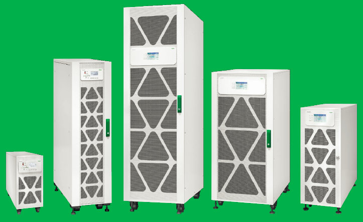 Schneider Electric Easy UPS 3 Series