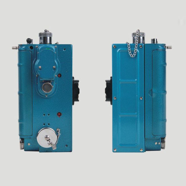 methane gas meter CJG10 CJG100