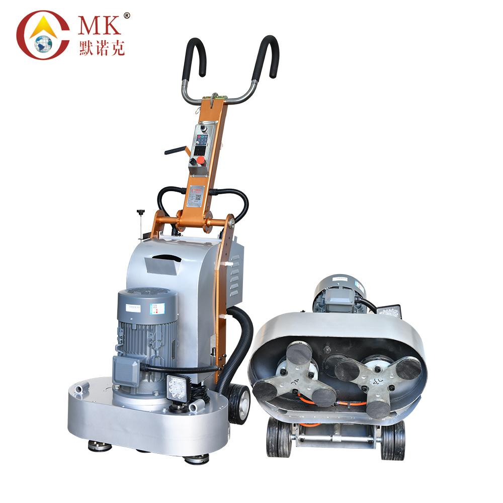 high performance terrazzo floor grinding machine