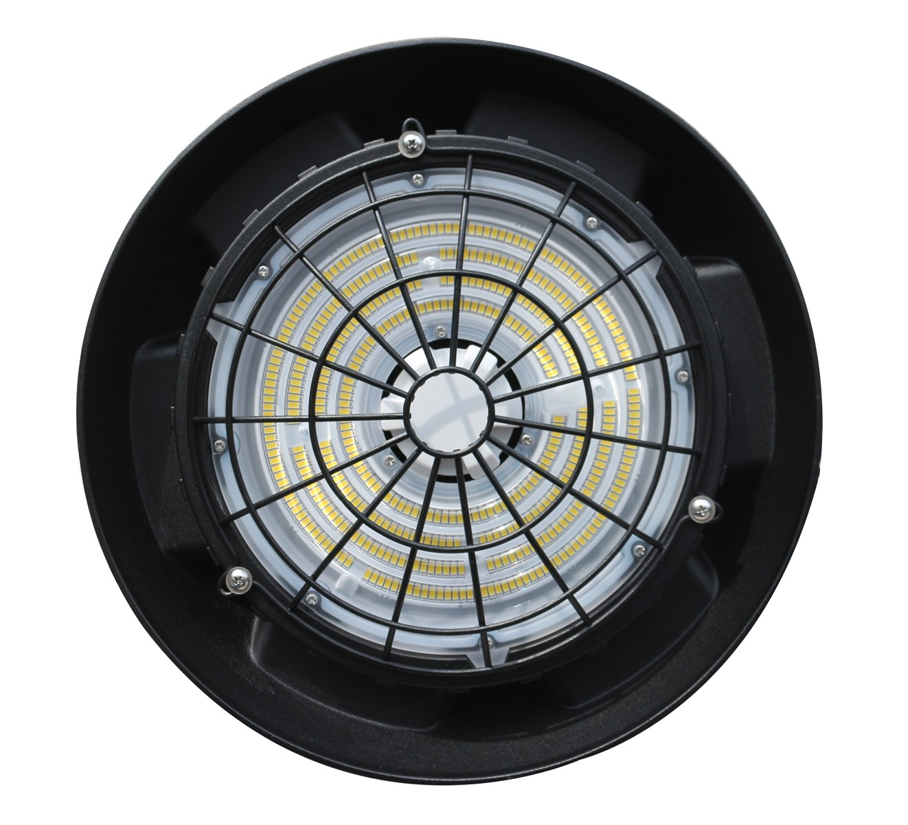 HBM Series UL DLC CE CB approved 100w150W230W300w IP65 industrial LED high bay lights