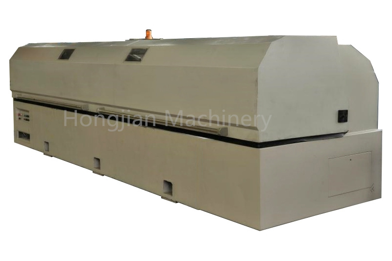 Laser Engraving Machine for Gravure Cylinder Embossing Roller Lacquer Ablation Burning