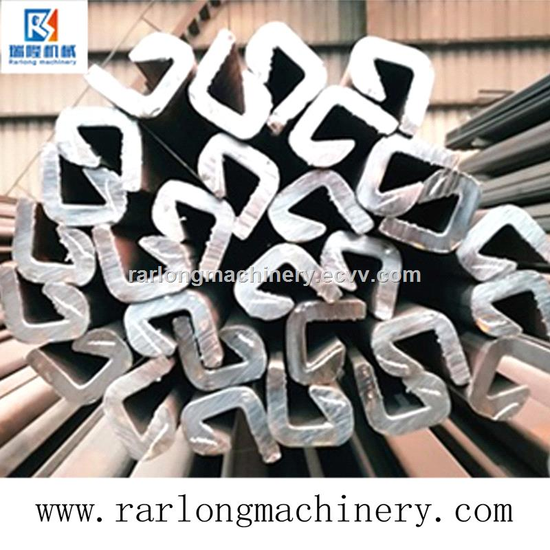 Metal Building Materials Strut Slotted HTA Anchor Channels castin Halfen Channel