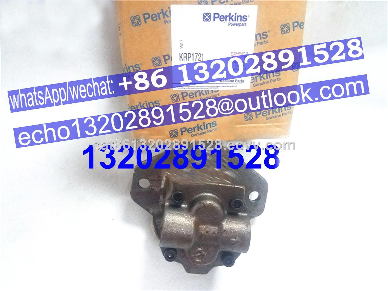 Caterpillar Lift Pump for C15 3848612 3848612 Genuine Perkins Engine Parts CAT Caterpillar Spare Parts