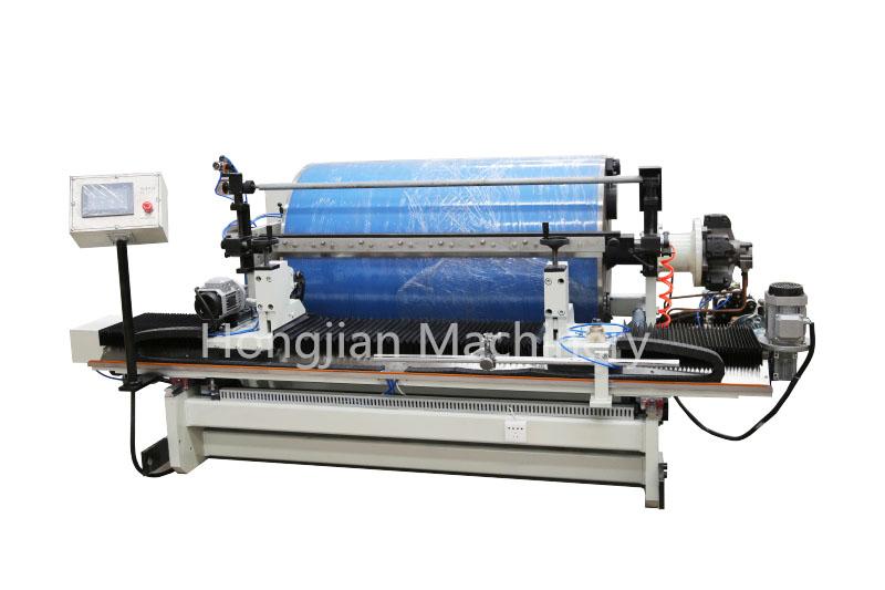 Rotogravure Proofing Machine Gravure Cylinder Proofing Printing Cylinder Proofer Proof Press