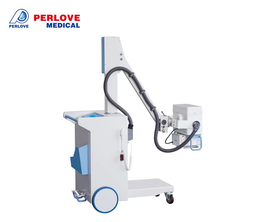 Hospital diagnostic portable Xray machine PLX101D