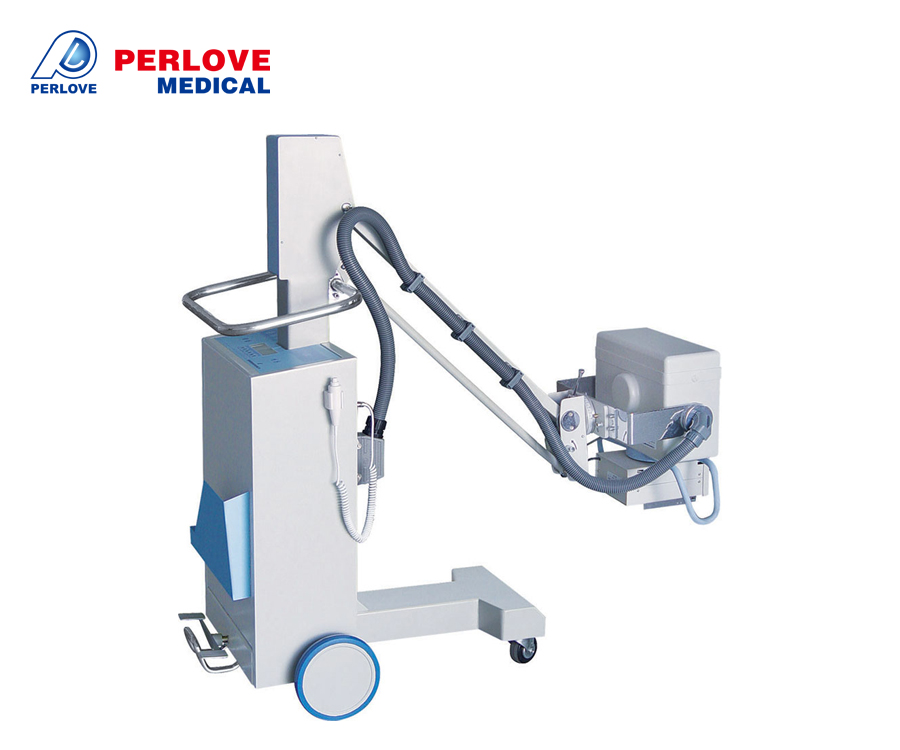 CR system for portable Xray equipment PLX101A