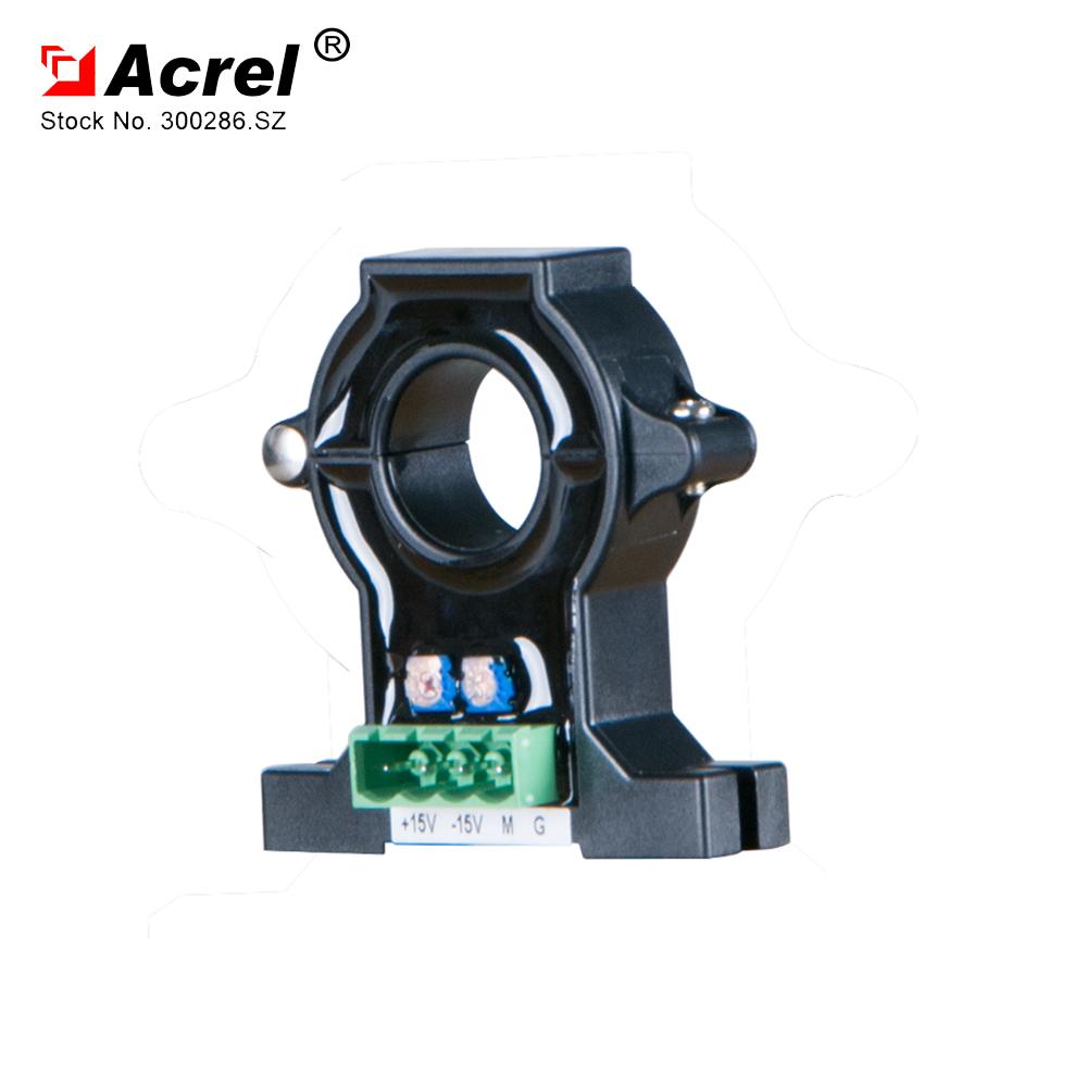 ACREL hall effect sensor AHKCEKAA openloop open ring current hall sensor