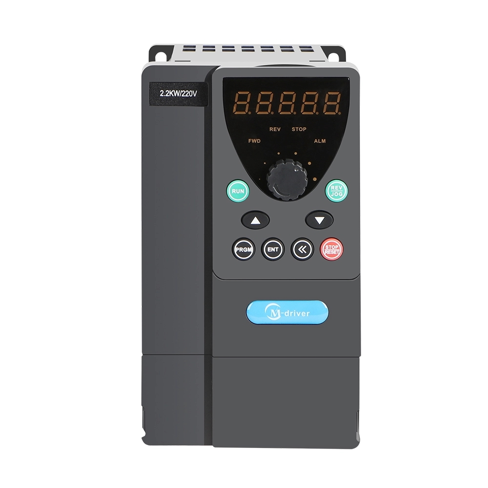 Variable Frequency Drive 22kw 3HP VFD Inverter Frequency Converter for Spindle Motor Speed Control