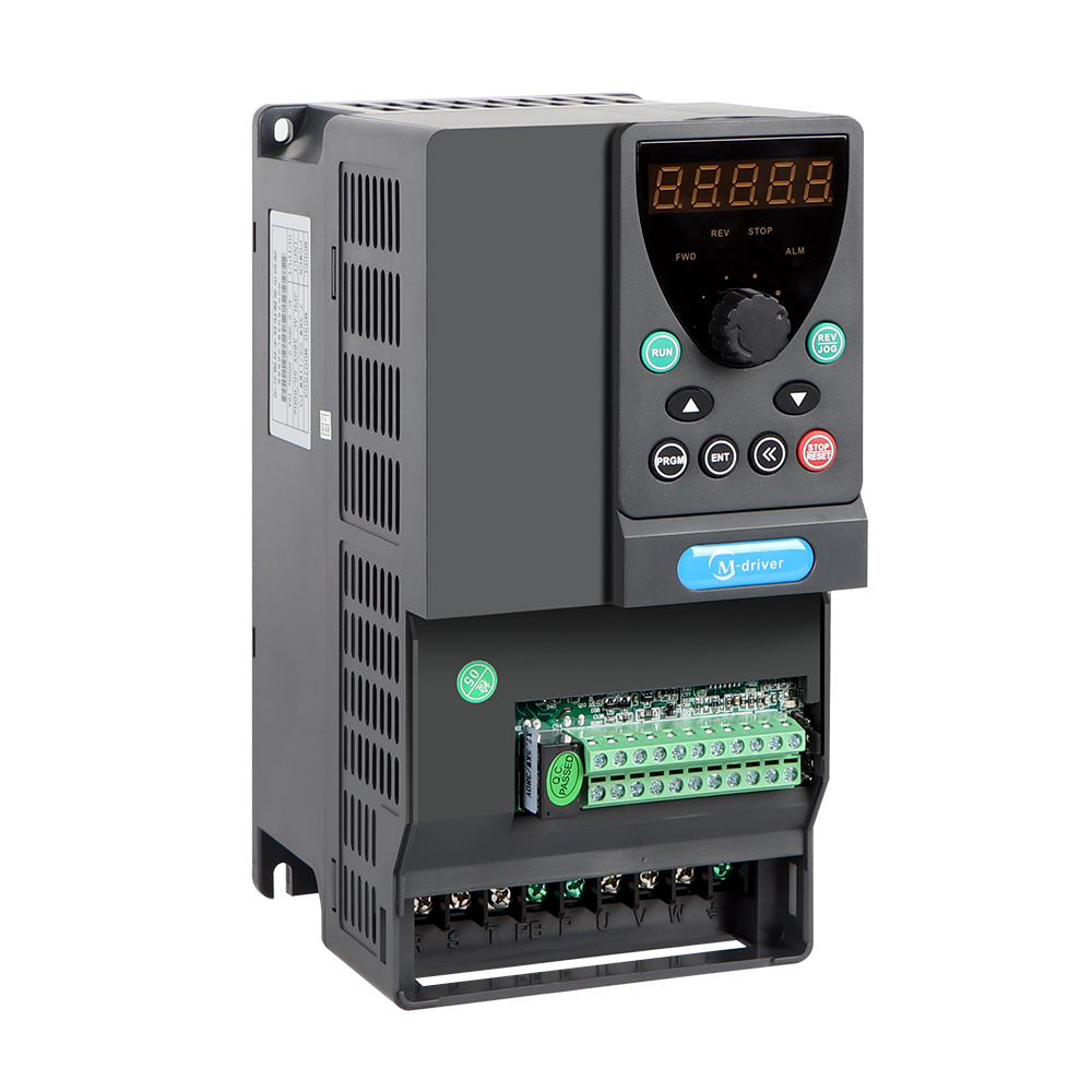 55KW 380V drive frequency converter spindle inverter VFD variable frequency drive inverters