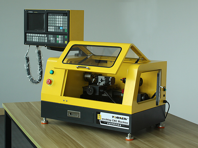 Small CNC Lathe Tools