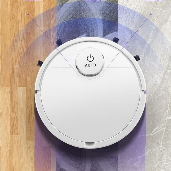 Home Smart touch sweeper robot