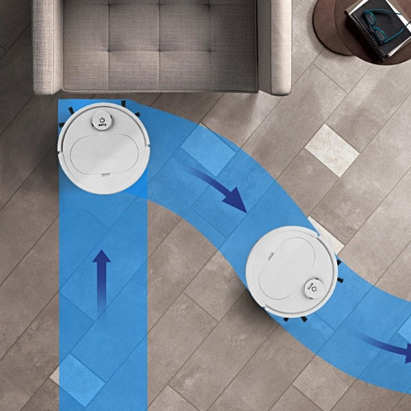 Home sweeper robot Automatic cleaner