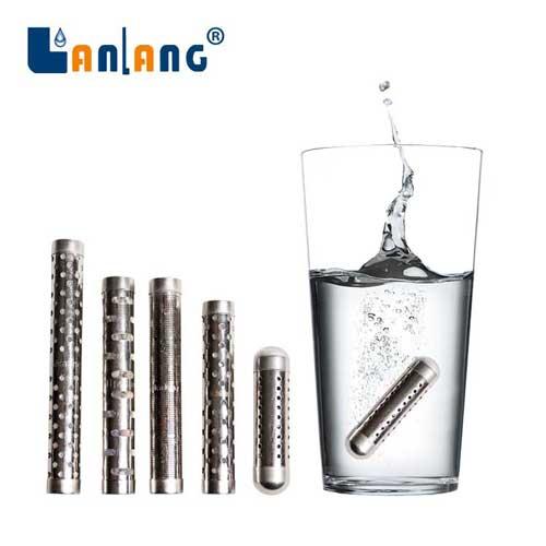 Hydrogen Rich Alkaline Water Power Stick