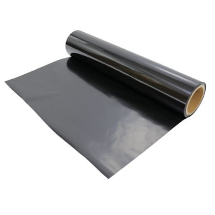 Black Polyimide film for electric insulation tape