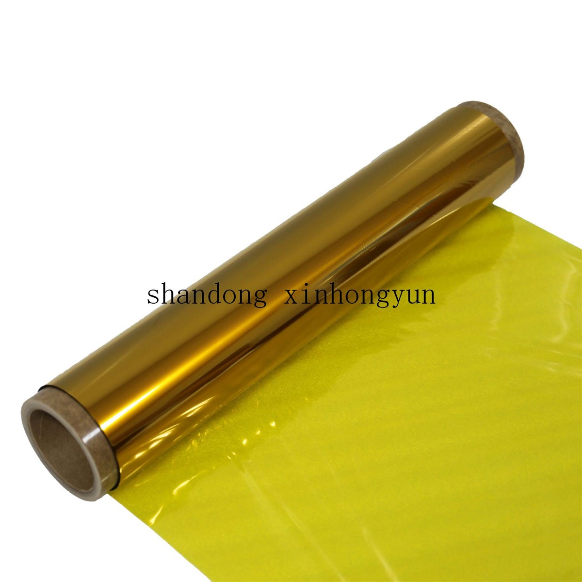 Polyimide Film Used for High Temperature Resistance Label