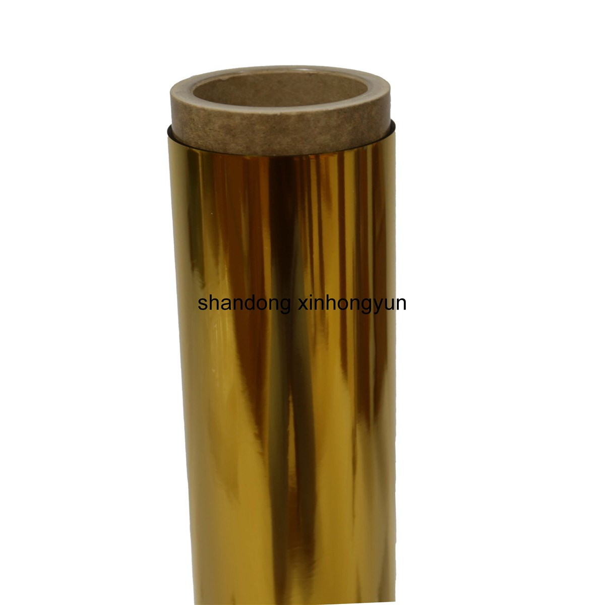 Thermal Insulation Material Amber Polyimide Film for Transformer Motor