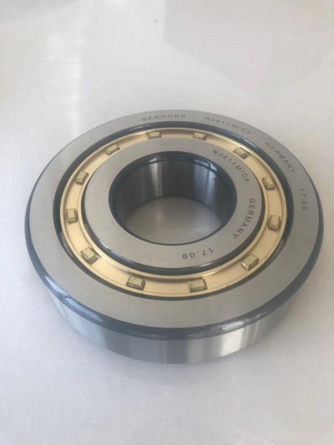 Electric Tools NJ411M C4 Cylindrical Roller Bearings