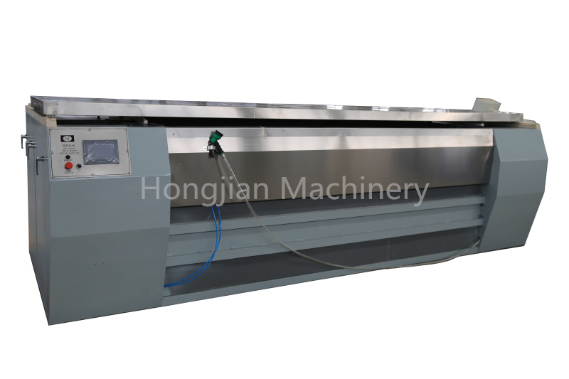 Dechrome Machine Dechroming Tank Bath for Removing Chrome Layer of Rotogravure Cylinders