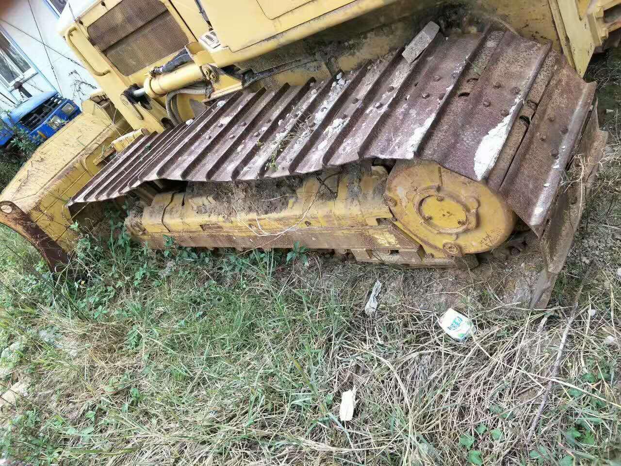 Used CAT D4G Bulldozer good price