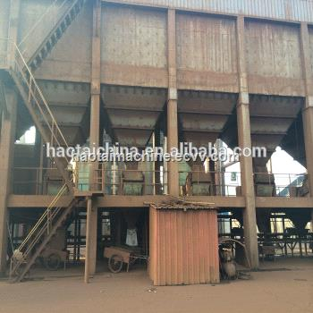 60m3 128m3 Blast Furnace with high quality