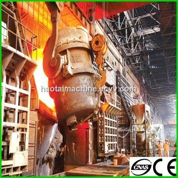 EAFelectric arc furnace for melting metal iron