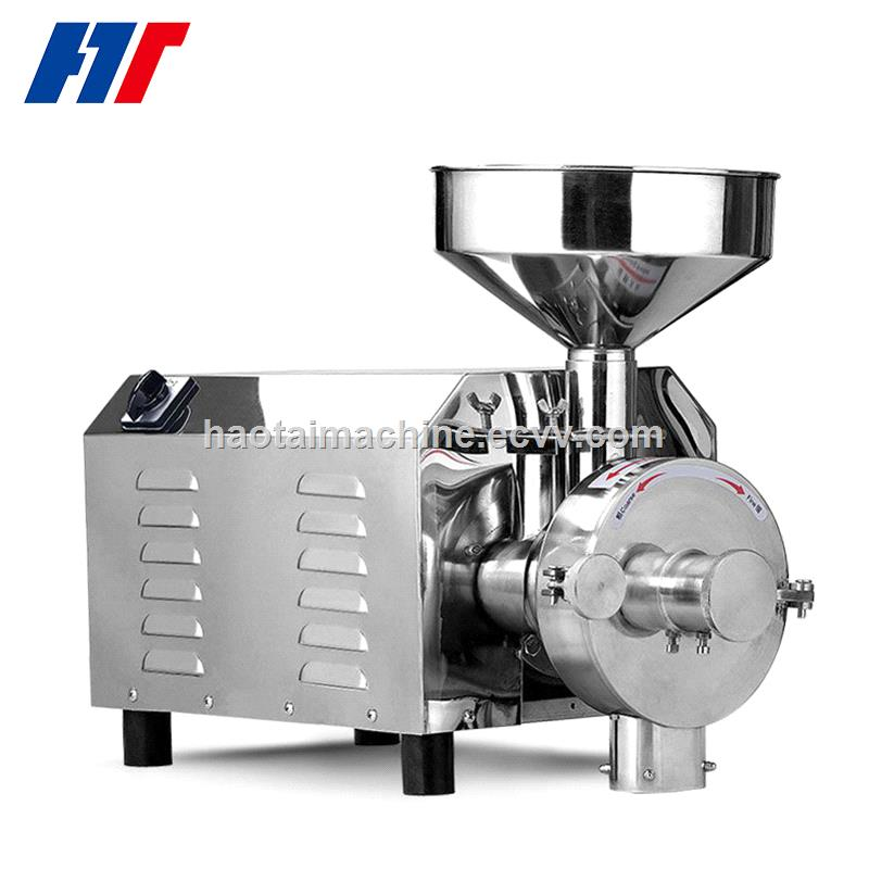 Grains corn rice grinding machine with hign quality