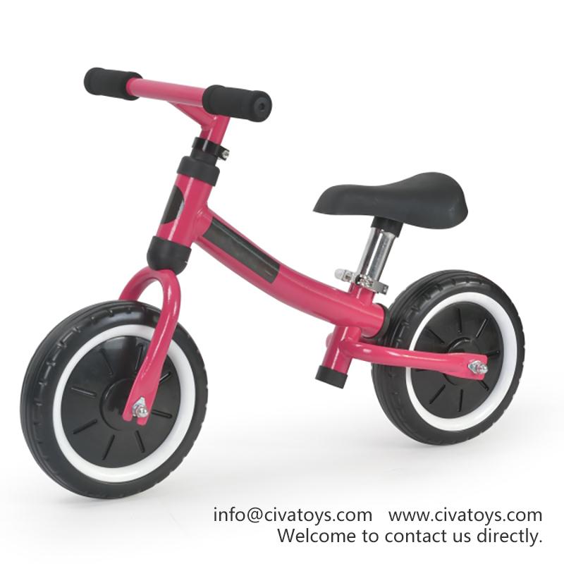 Civa Balance Bike N02B03A 10 Inch EVA Wheels Children Bicycle No Pedal