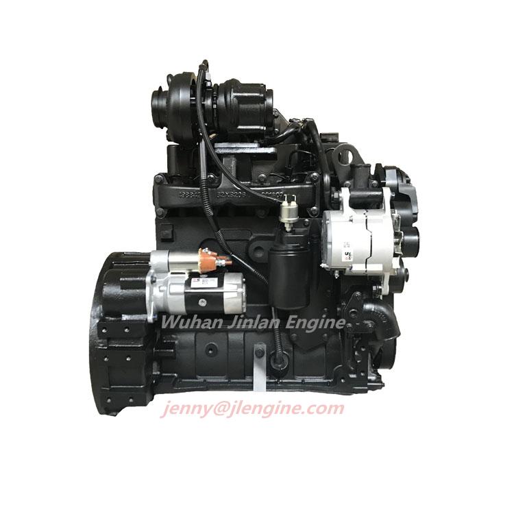 Cummins diesel engine complete 39L 4B 4BT 4BTA engine assy