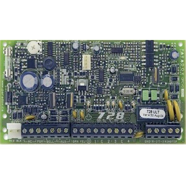 PARADOX Alarm Control Panel Host 728ULT